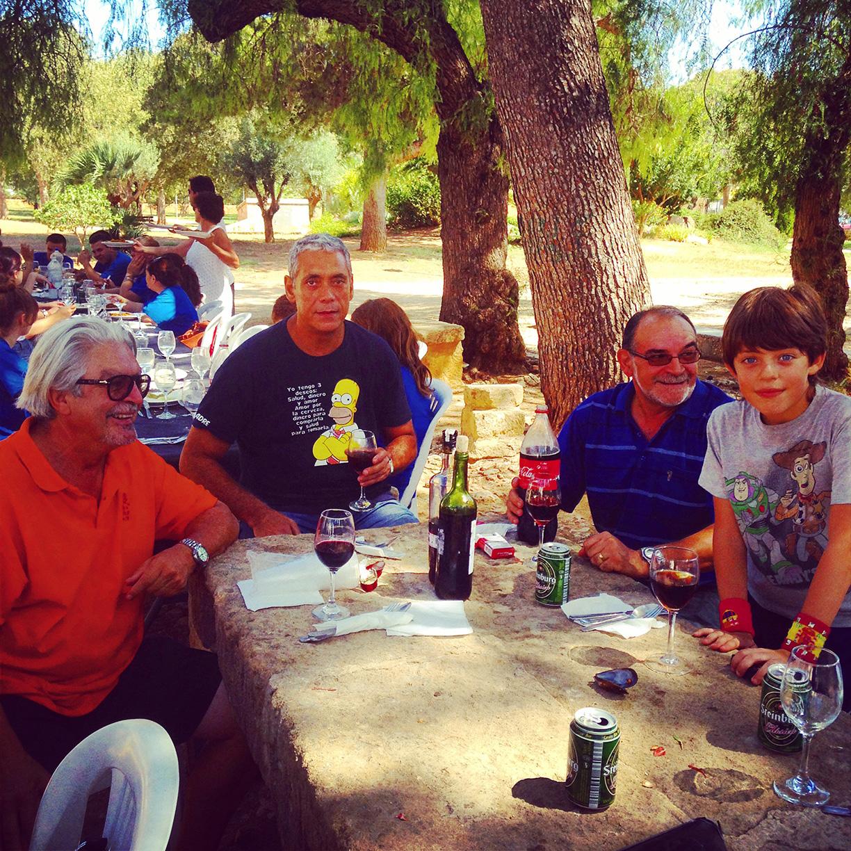 2014-09-07 R.Baladre a la 23MostraInternacional Dènia (7)