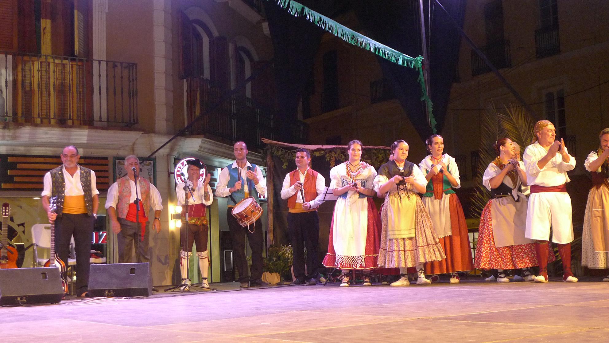 2014-09-07 R.Baladre a la 23MostraInternacional Dènia (79)
