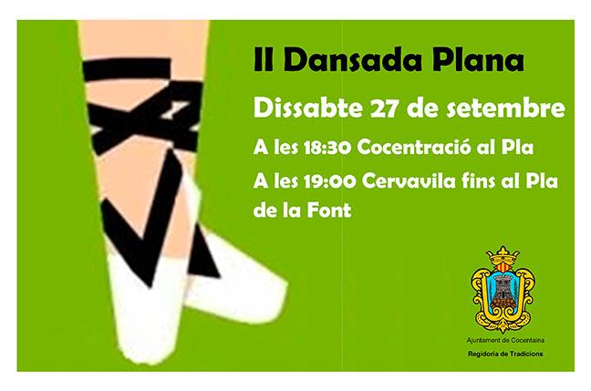 Dansada-Plana