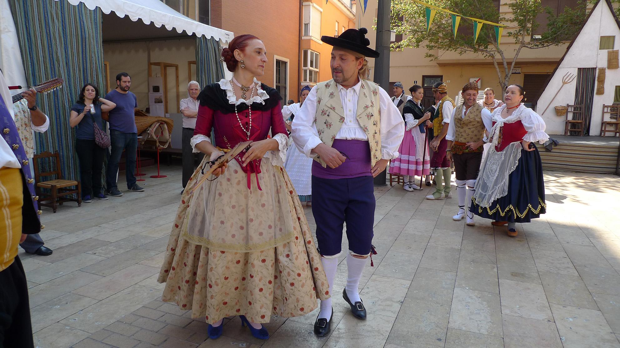 2014-10-4 Baladre a la Fira de Gandia (40)
