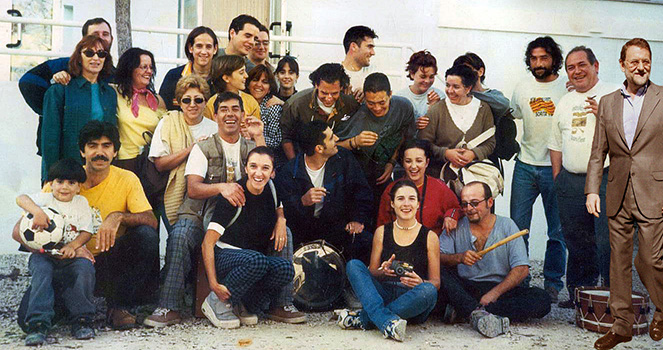 1999 Rajoy