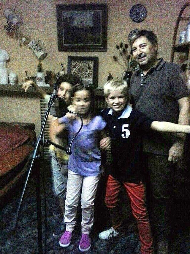 2014-09-24 gravacio disc Botifarra (11)