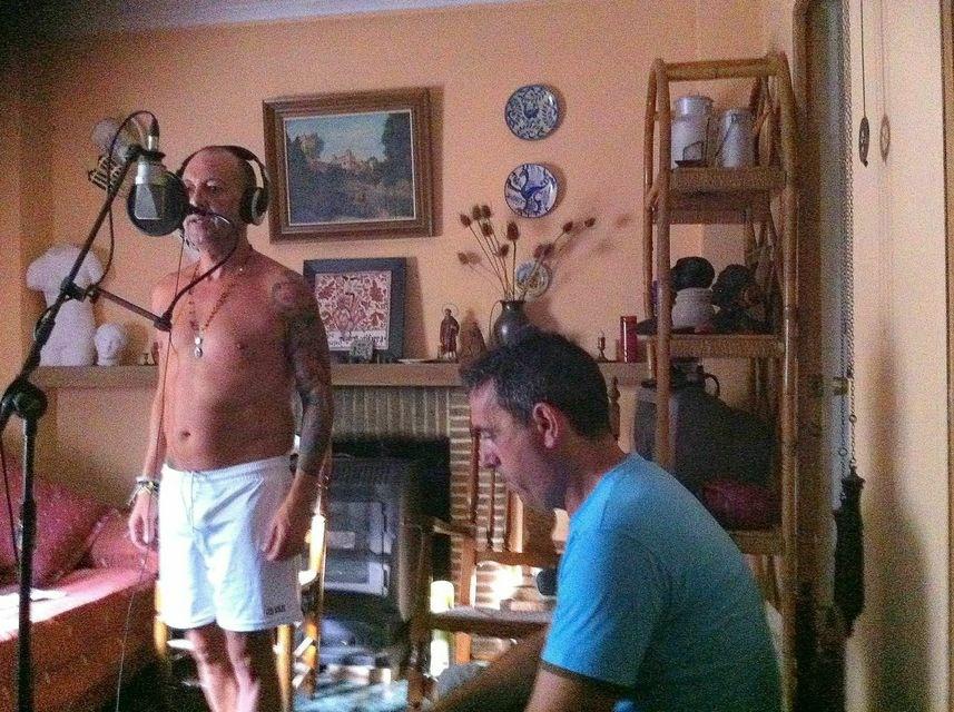 2014-09-24 gravacio disc Botifarra (5)