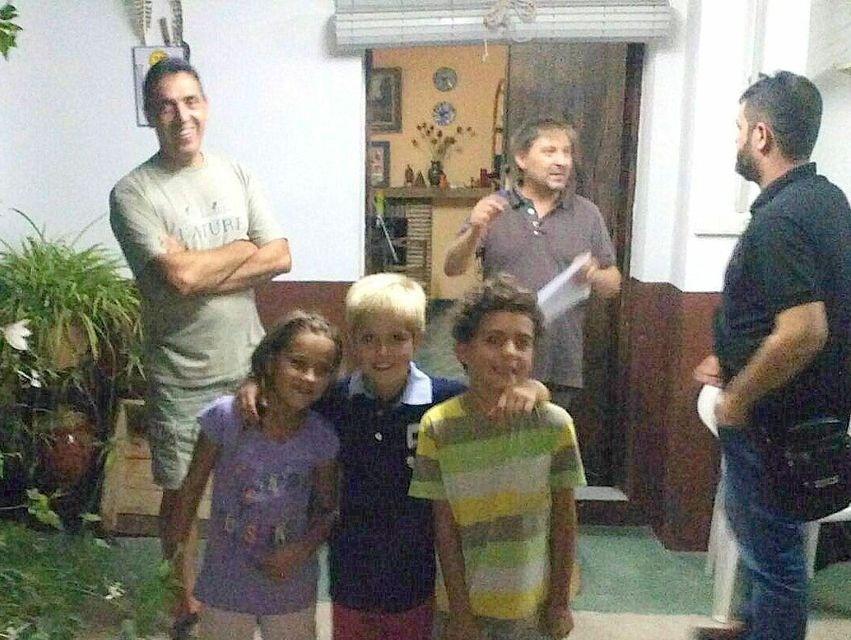 2014-09-24 gravacio disc Botifarra (9)