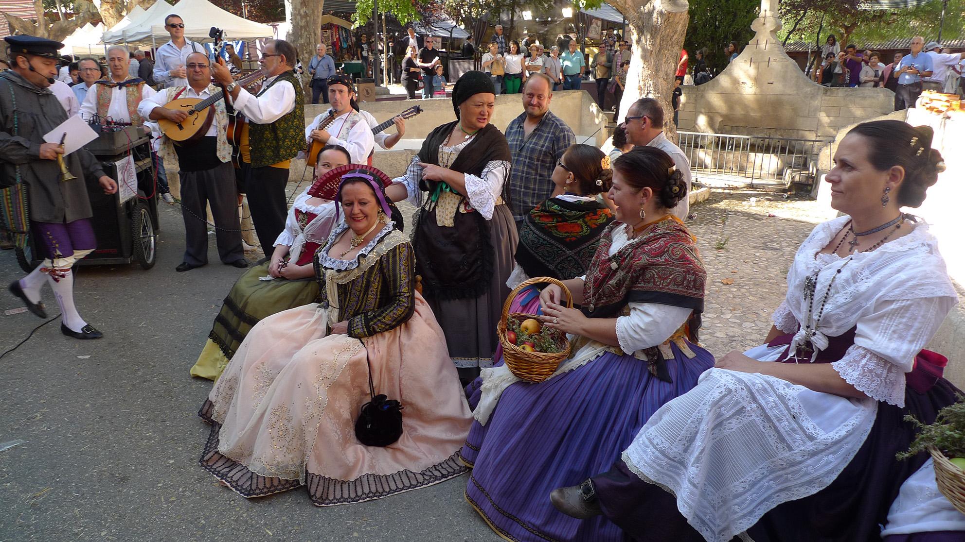 2014-11-1i2-Baladre a la Fira de Cocentaina (180)