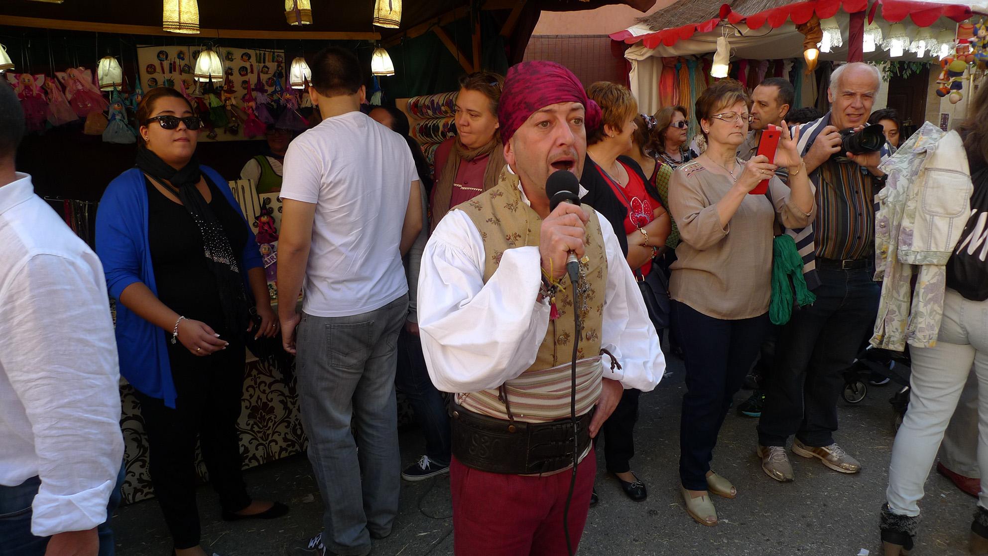 2014-11-1i2-Baladre a la Fira de Cocentaina (181)