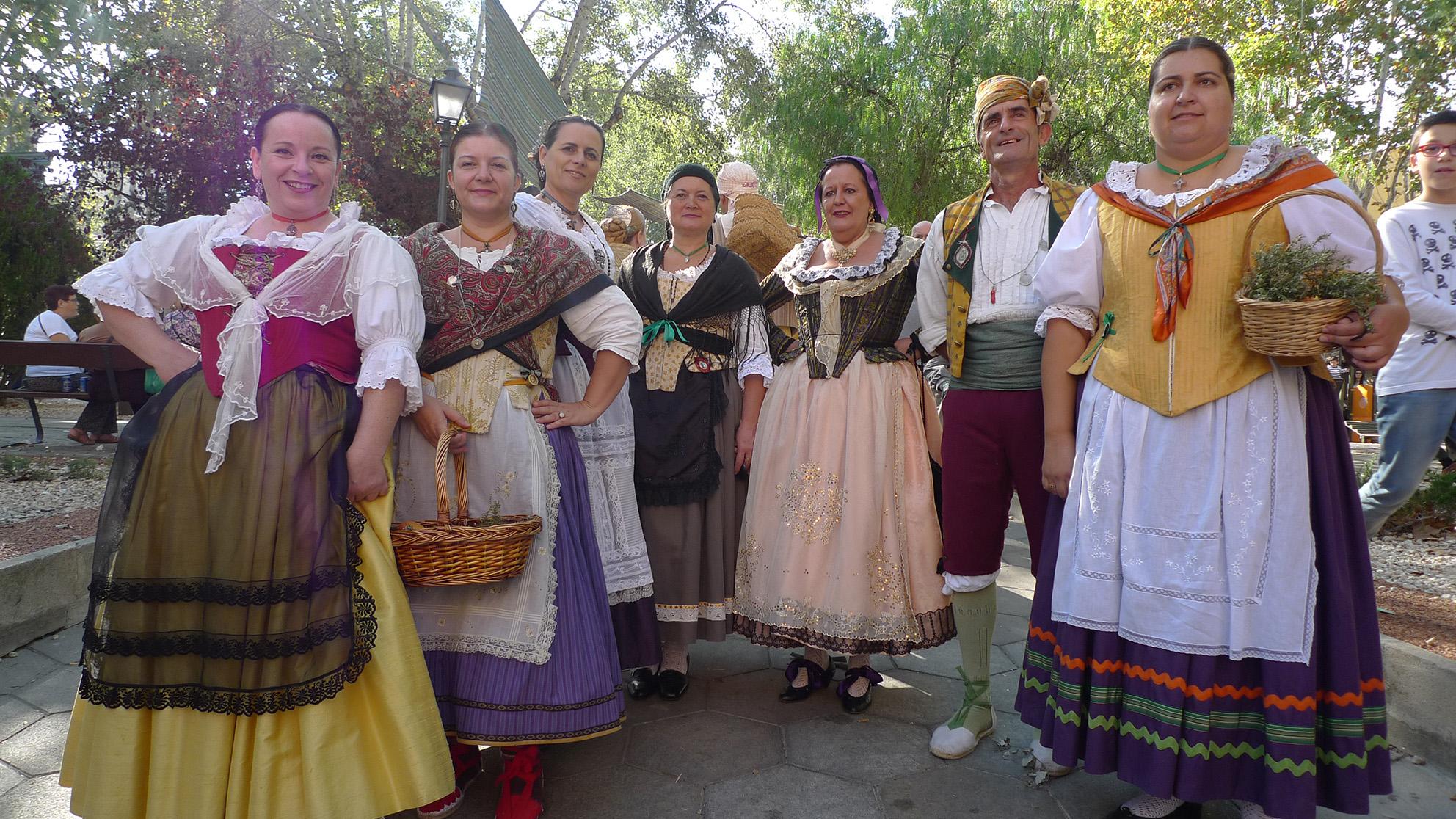 2014-11-1i2-Baladre a la Fira de Cocentaina (199)