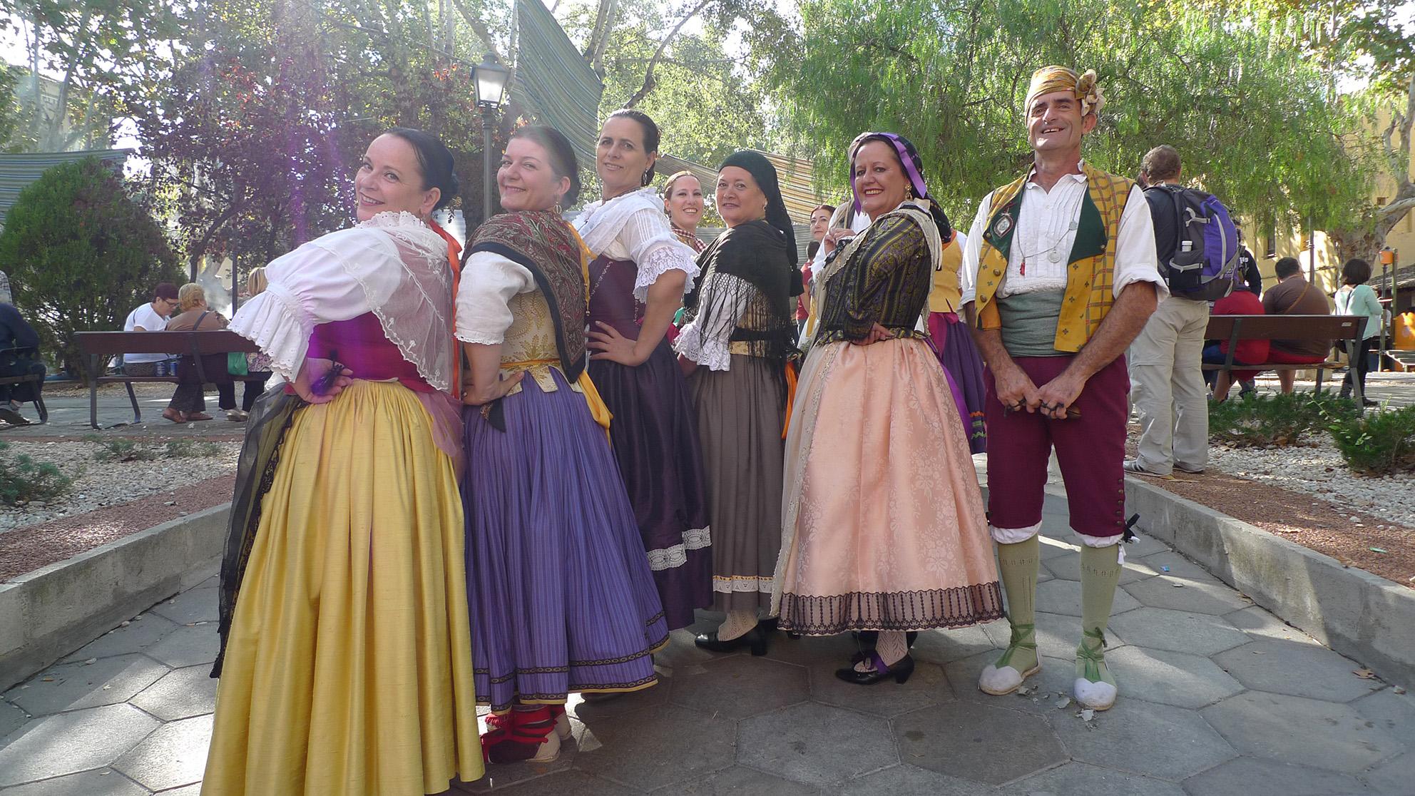 2014-11-1i2-Baladre a la Fira de Cocentaina (200)