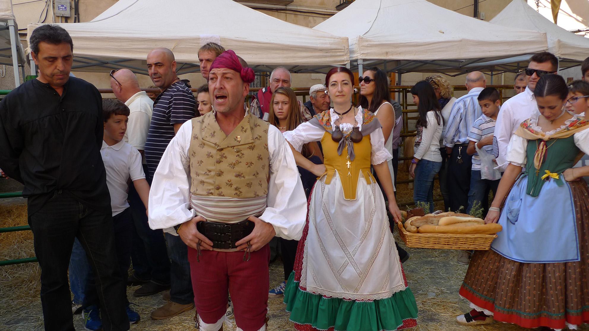 2014-11-1i2-Baladre a la Fira de Cocentaina (265)