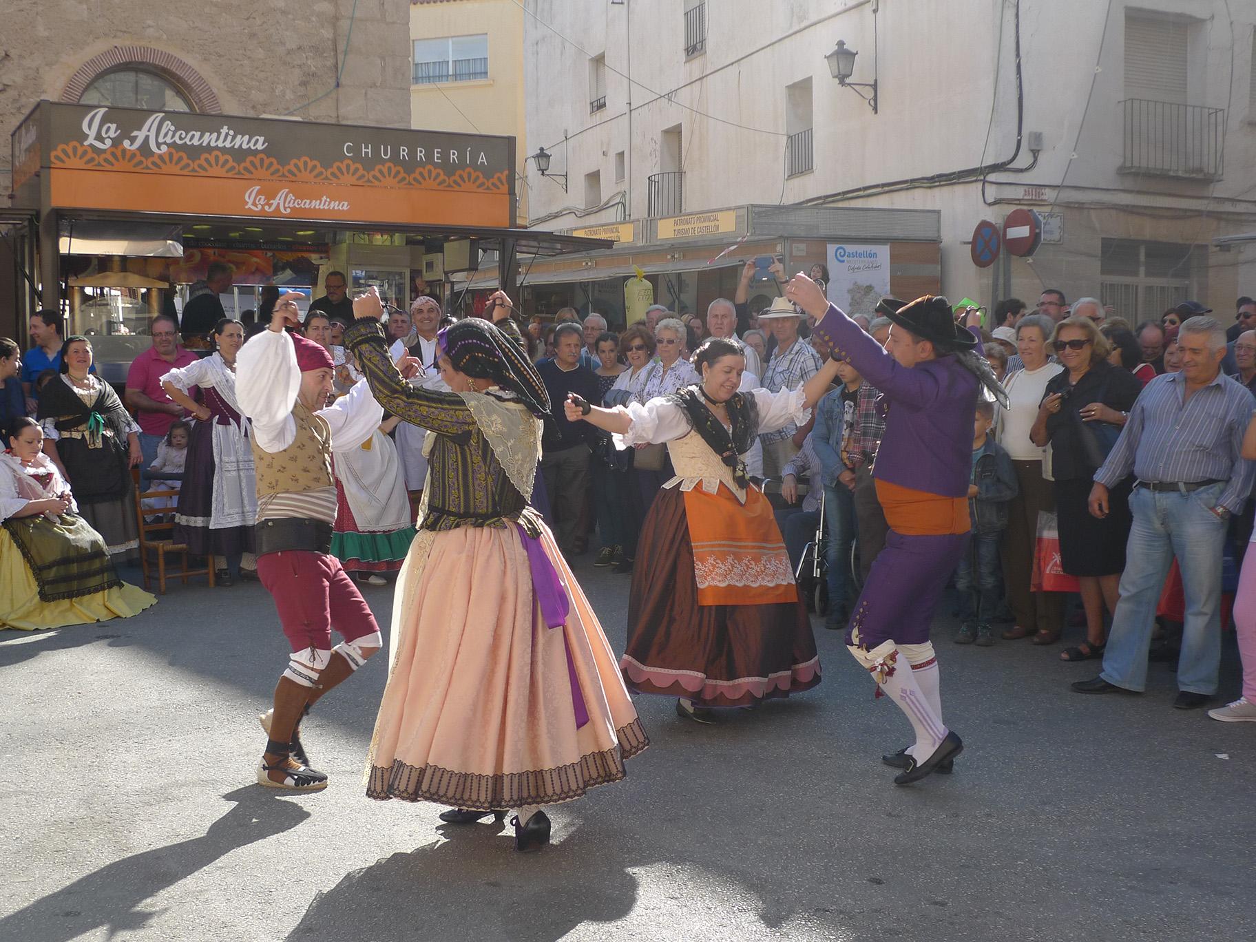 2014-11-1i2-Baladre a la Fira de Cocentaina (36)
