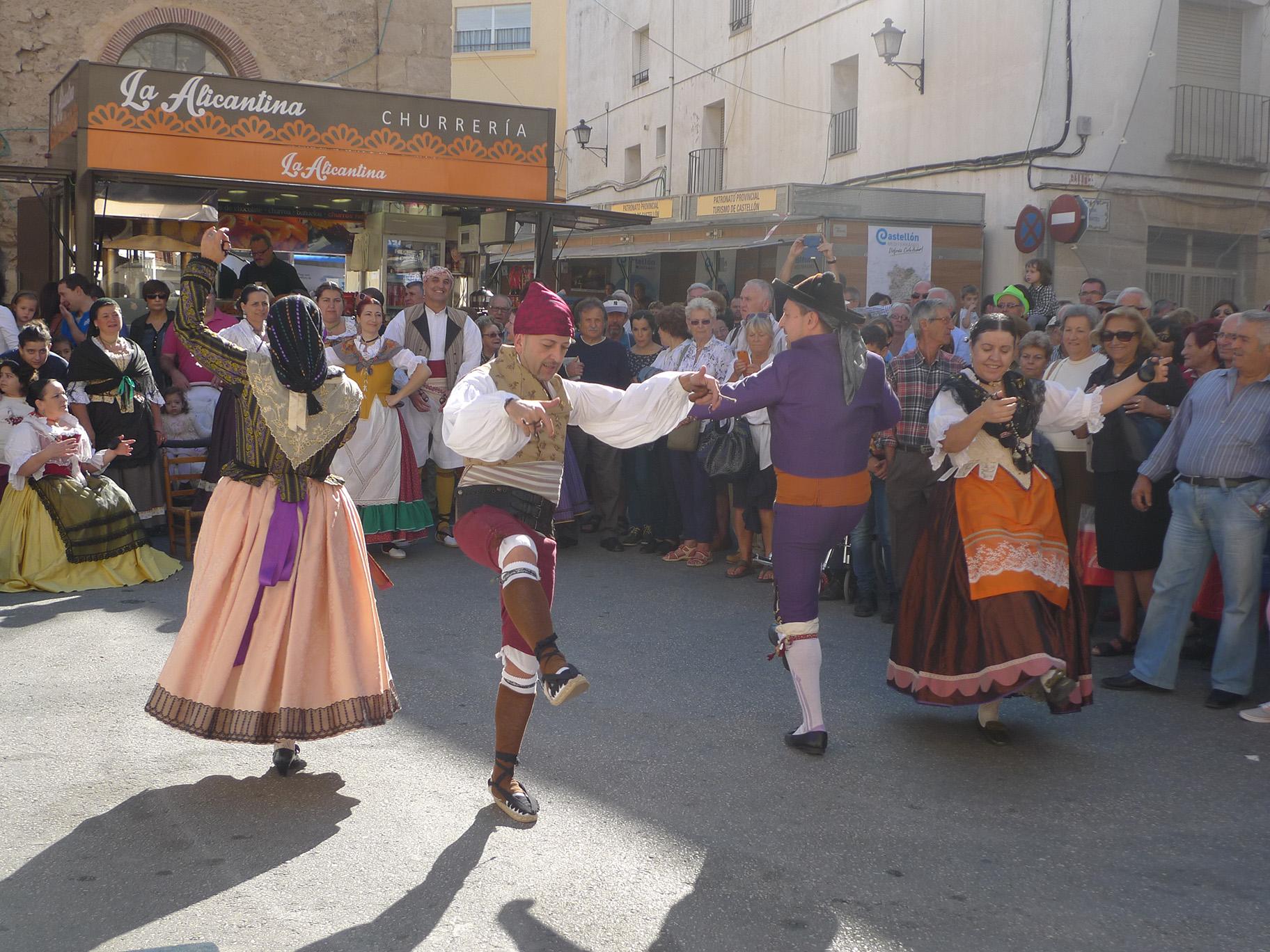 2014-11-1i2-Baladre a la Fira de Cocentaina (38)