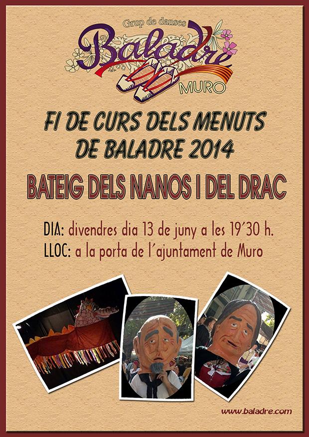 Bateig dels Cabuts-13-06-2014
