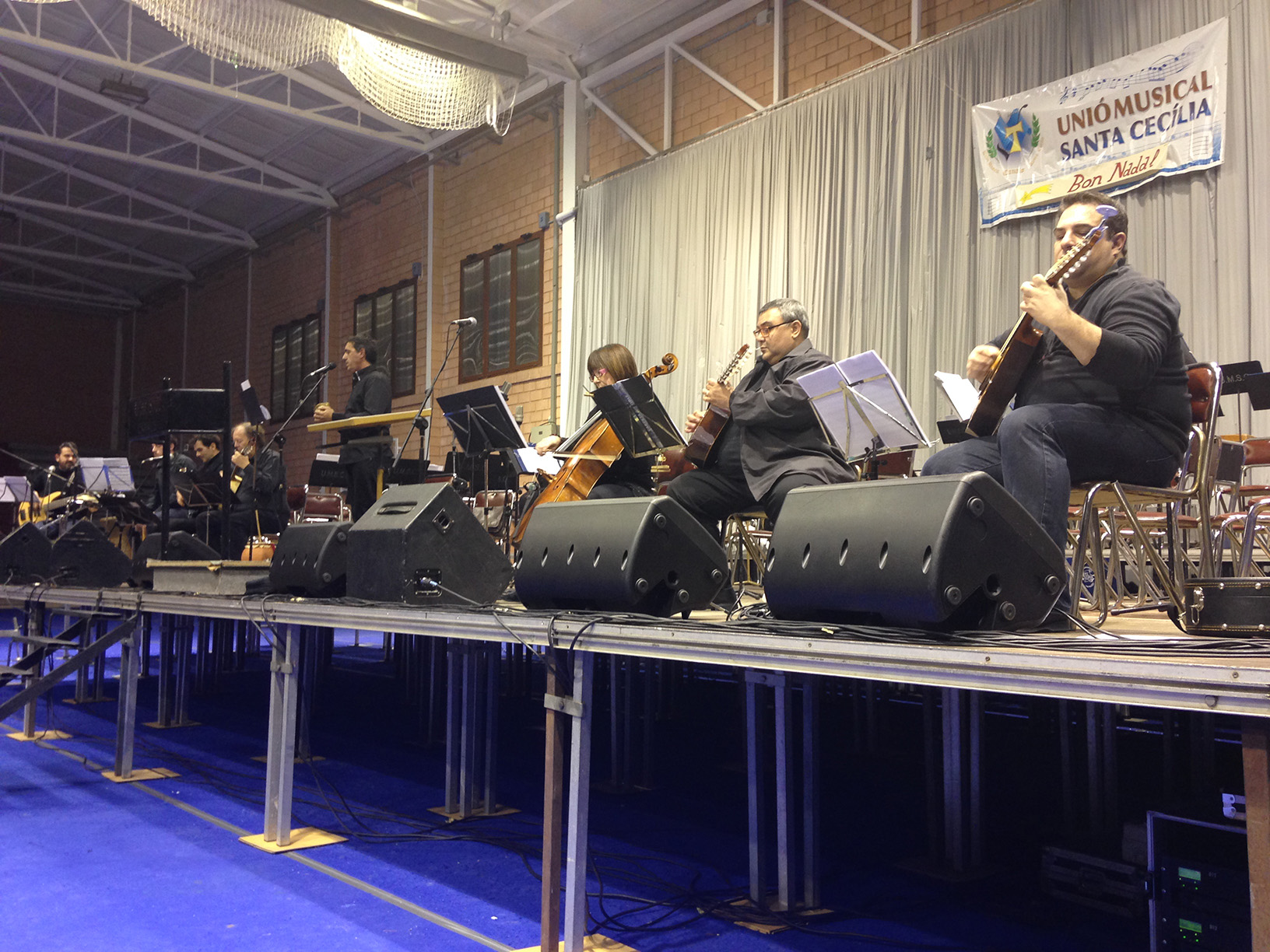 2014-12-21 Disc Botifarra-Ja Ve Nadal a Canals (35)