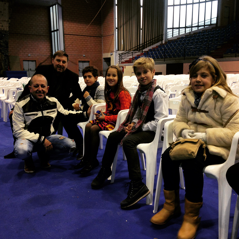 2014-12-21 Disc Botifarra-Ja Ve Nadal a Canals (5)