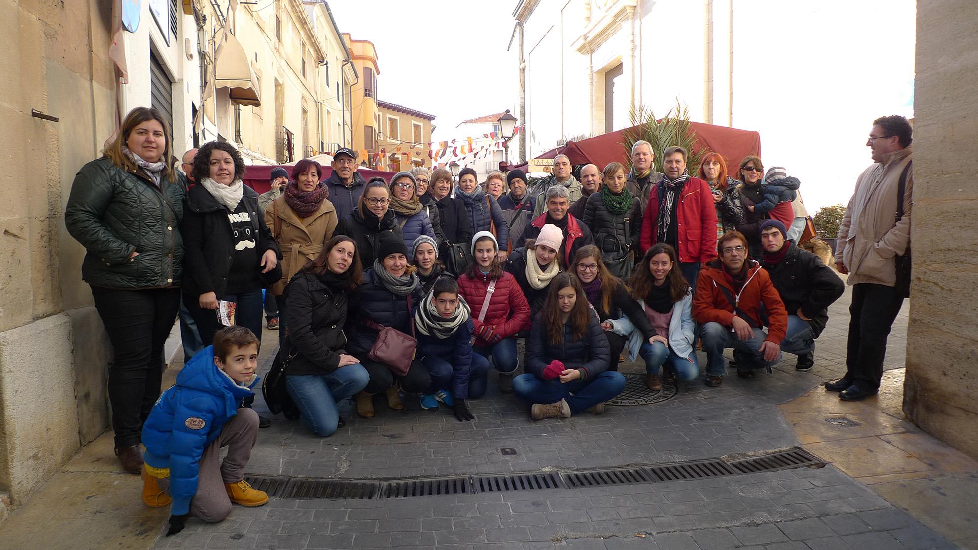 2015-01-17i18 Fireta St. Antoni MURO 2015 (16)