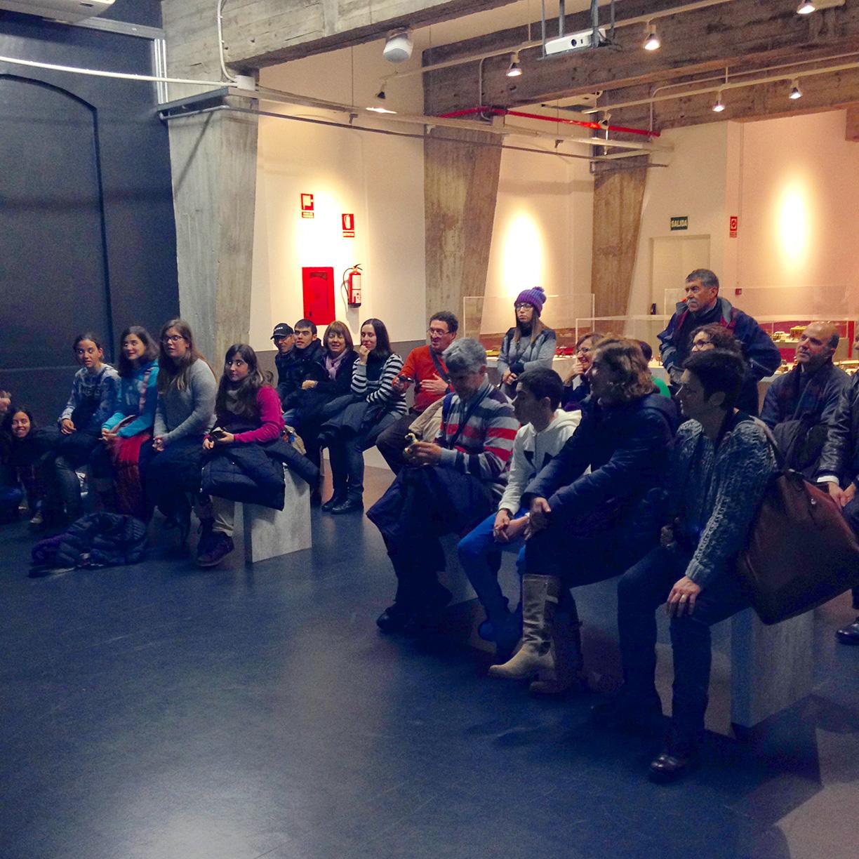 2015-01-17i18 Fireta St. Antoni MURO 2015   (32)