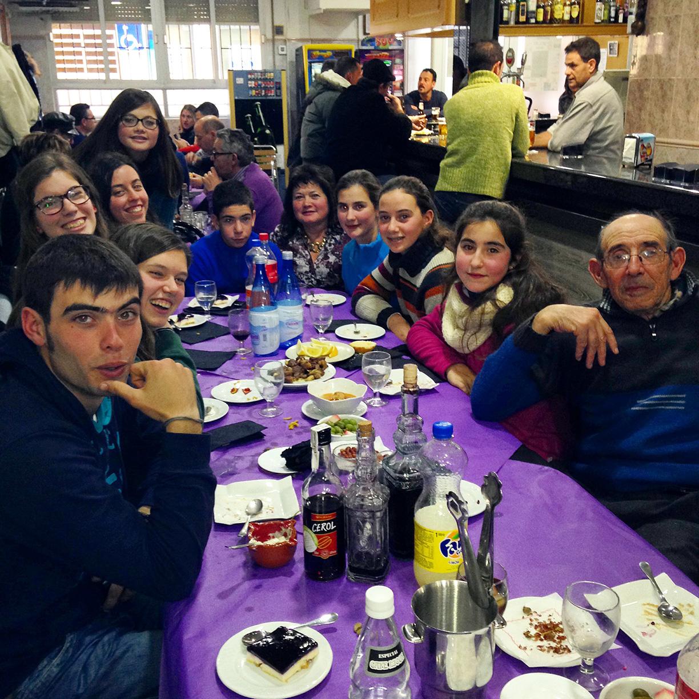 2015-01-17i18 Fireta St. Antoni MURO 2015   (63)