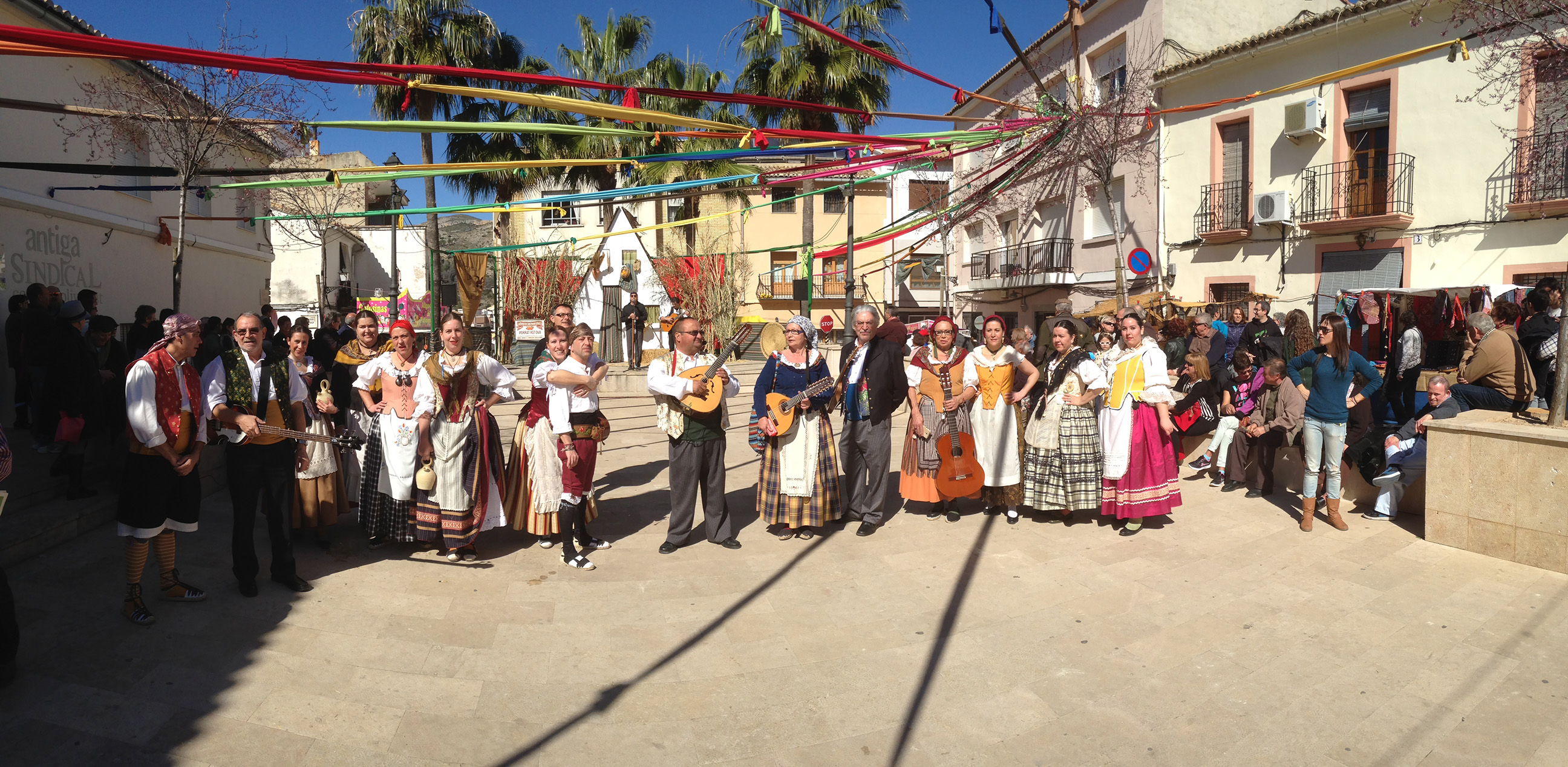 2014-02-22 - Baladre a Fira St. Marcia-ROTOVA (7)