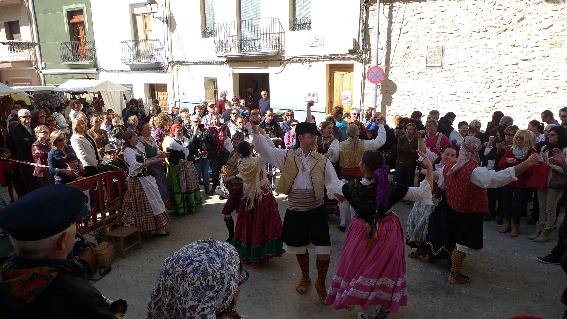 2014-02-23 - Baladre a Fira St. Marcia-ROTOVA (103)