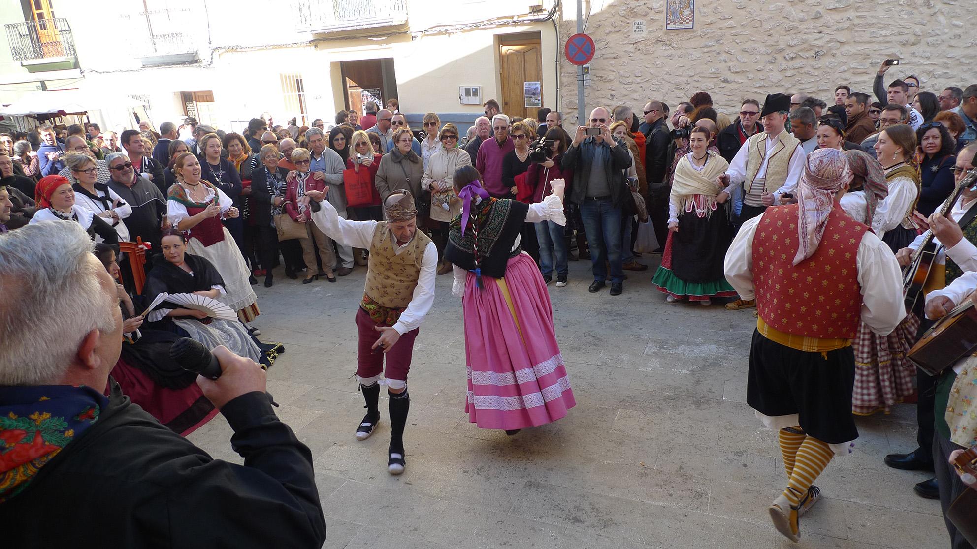 2014-02-23 - Baladre a Fira St. Marcia-ROTOVA (11)