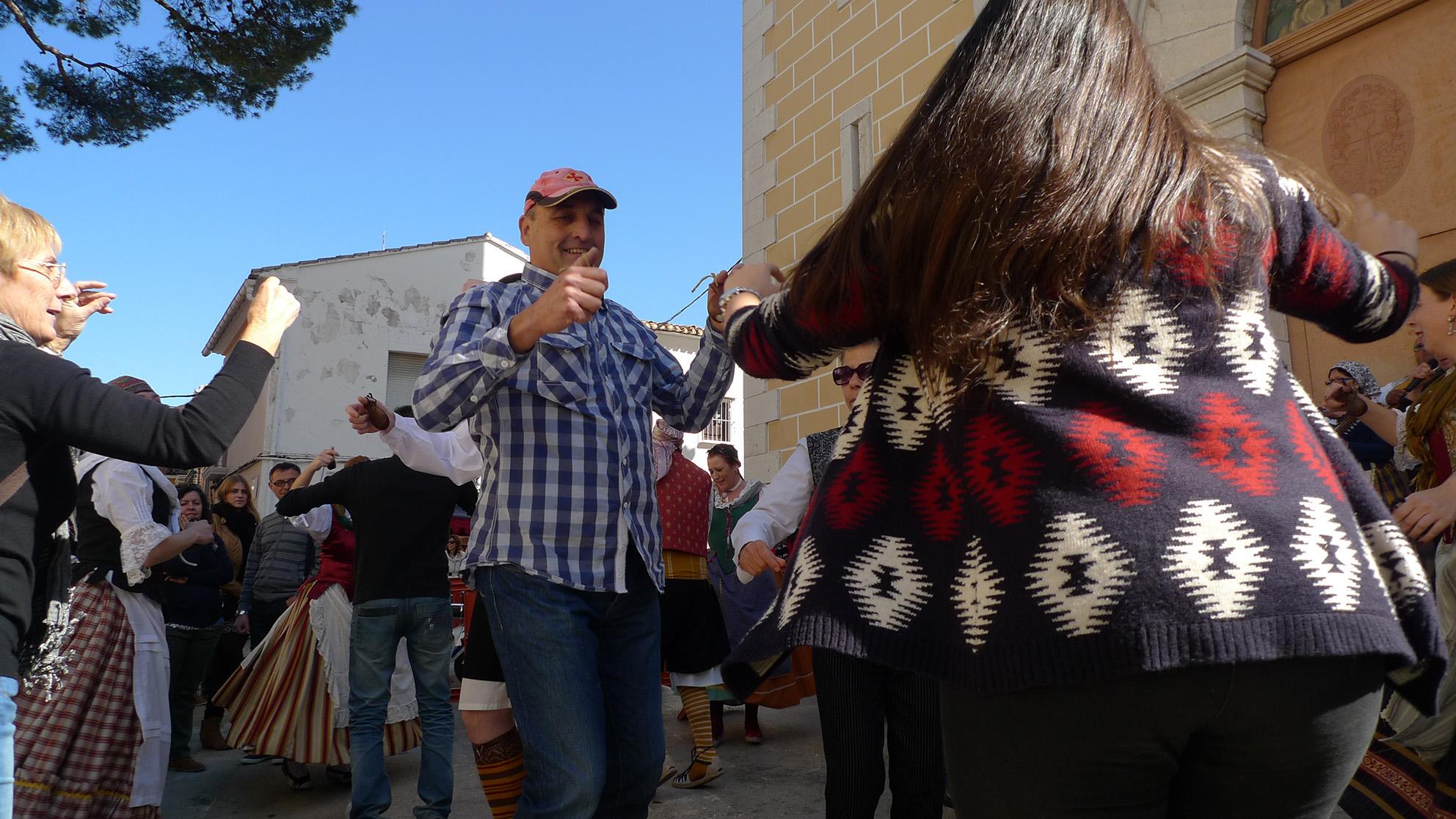 2014-02-23 - Baladre a Fira St. Marcia-ROTOVA (111)