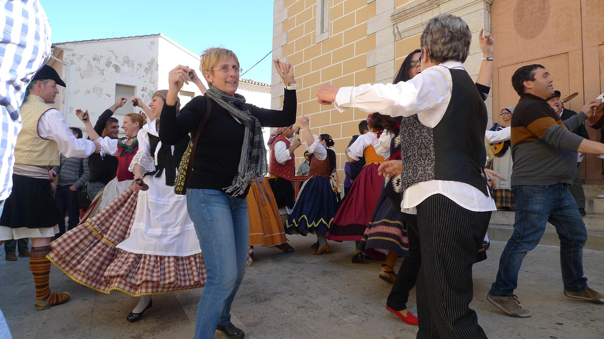2014-02-23 - Baladre a Fira St. Marcia-ROTOVA (113)