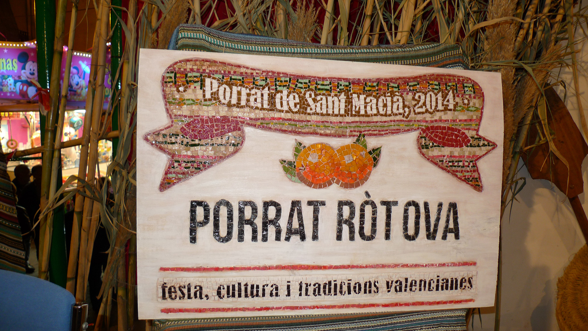 2014-02-23 - Baladre a Fira St. Marcia-ROTOVA (218)
