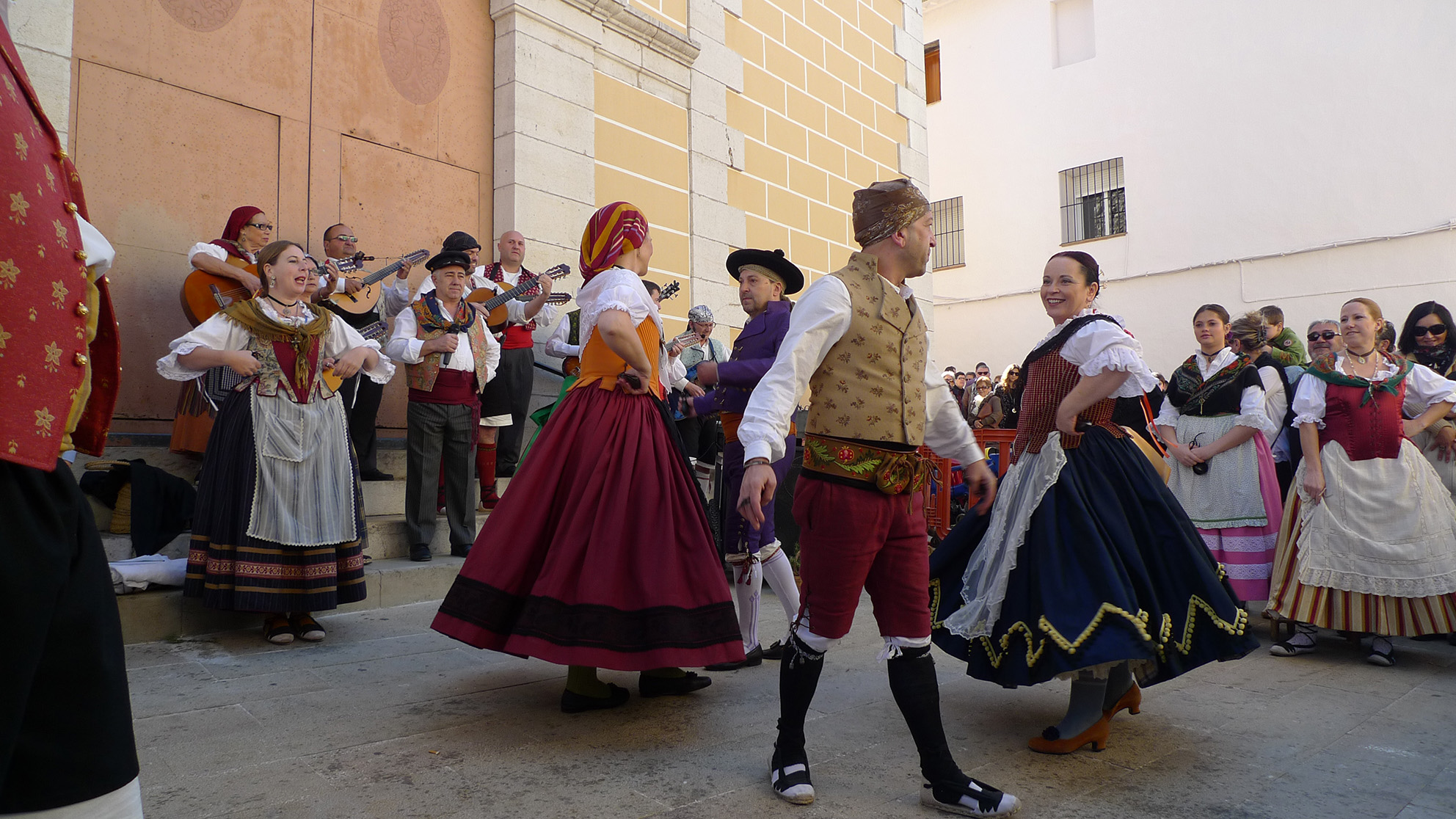 2014-02-23 - Baladre a Fira St. Marcia-ROTOVA (26)