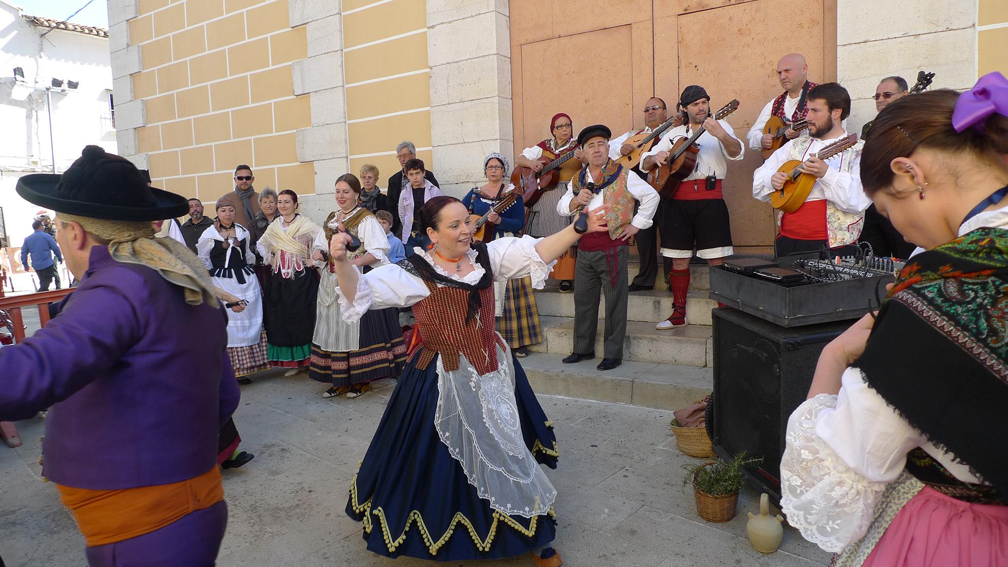 2014-02-23 - Baladre a Fira St. Marcia-ROTOVA (34)