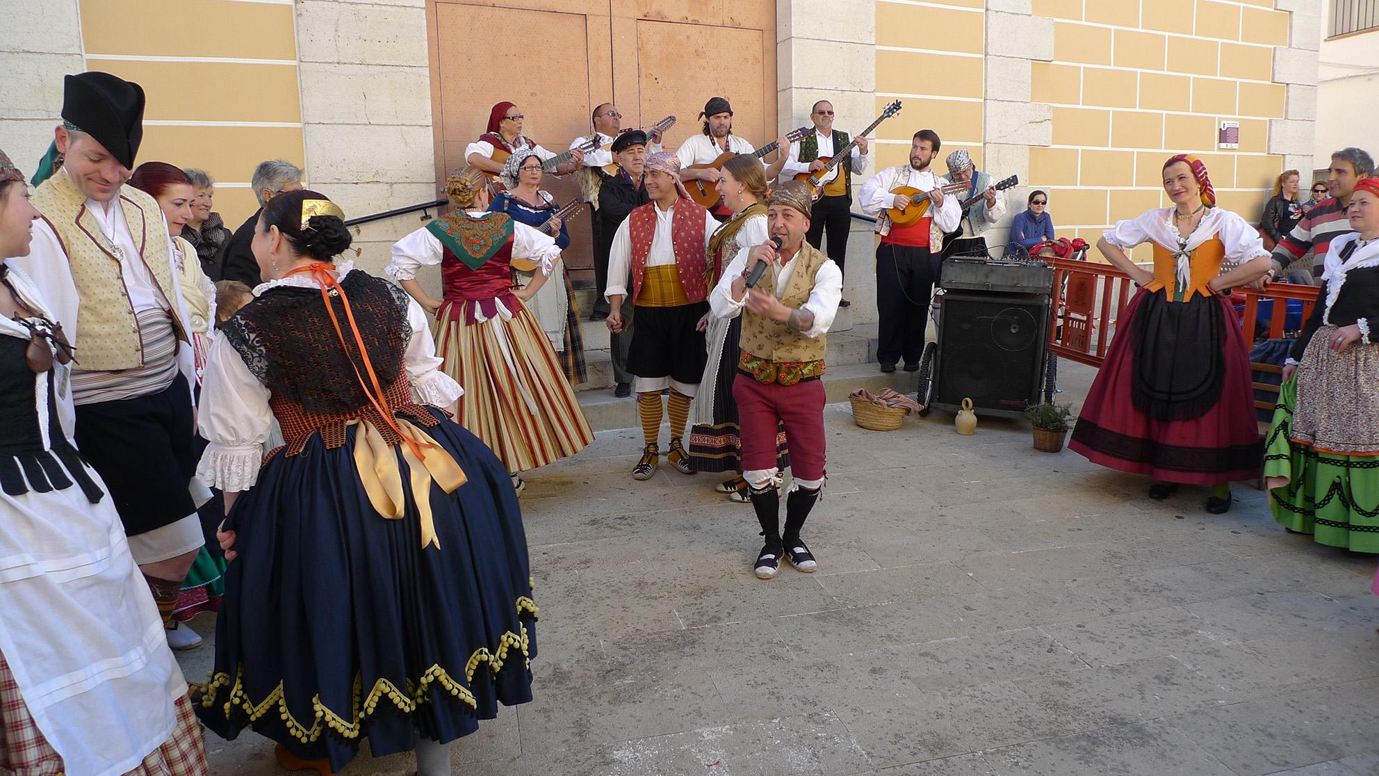 2014-02-23 - Baladre a Fira St. Marcia-ROTOVA (51)