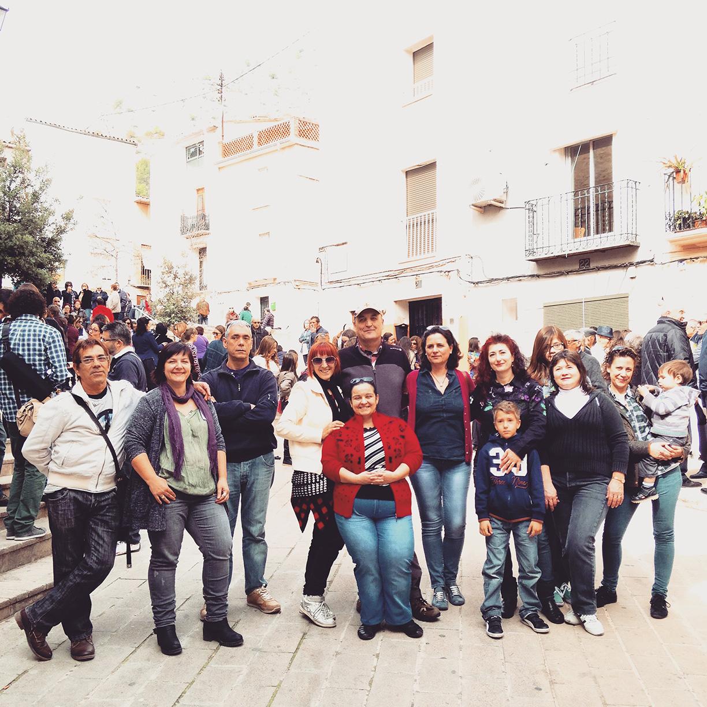 2015-03-08 Baladre a DansaNanos Cocentaina (11)