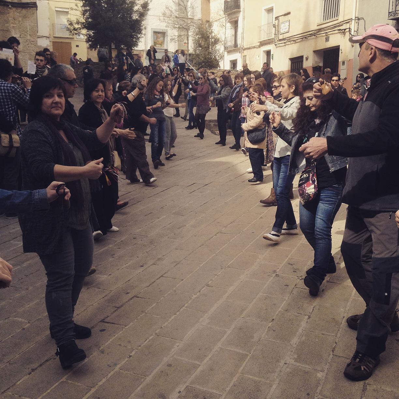 2015-03-08 Baladre a DansaNanos Cocentaina (7)