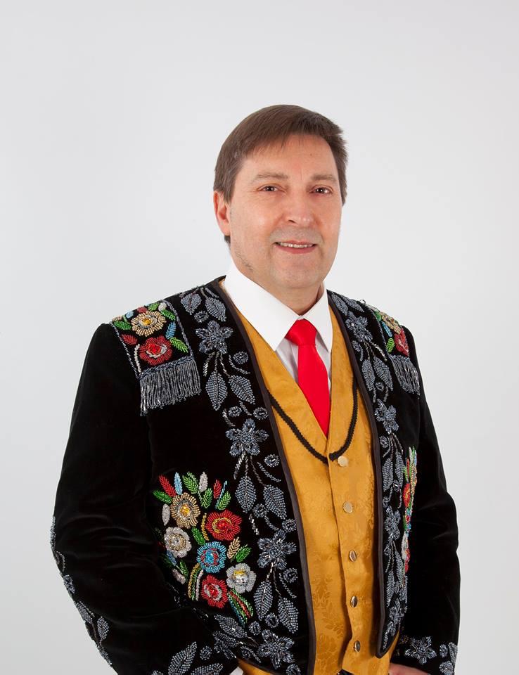Joan Mogino i Alonso - EMBAIXADOR CRISTIÀ 2015