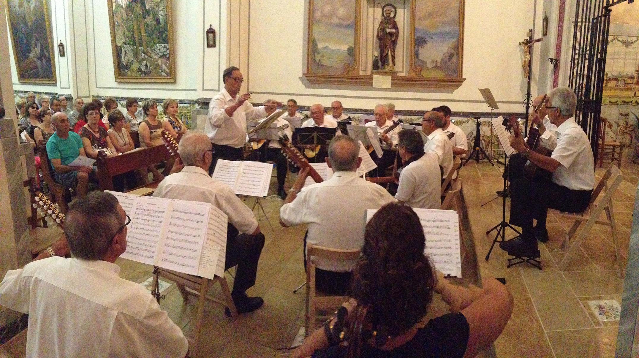 2015-06-21 Concert Lira Convent Agres (28)