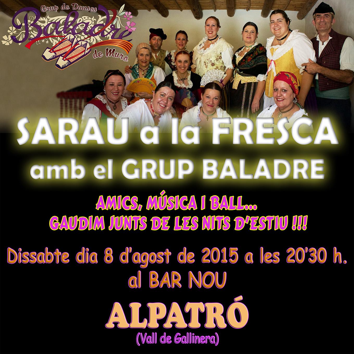 Bar Nou Alpatro
