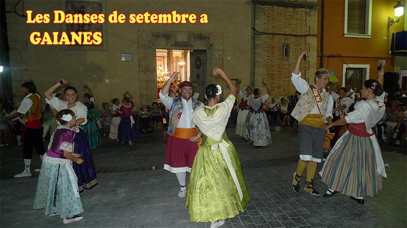 Danses Gaianes