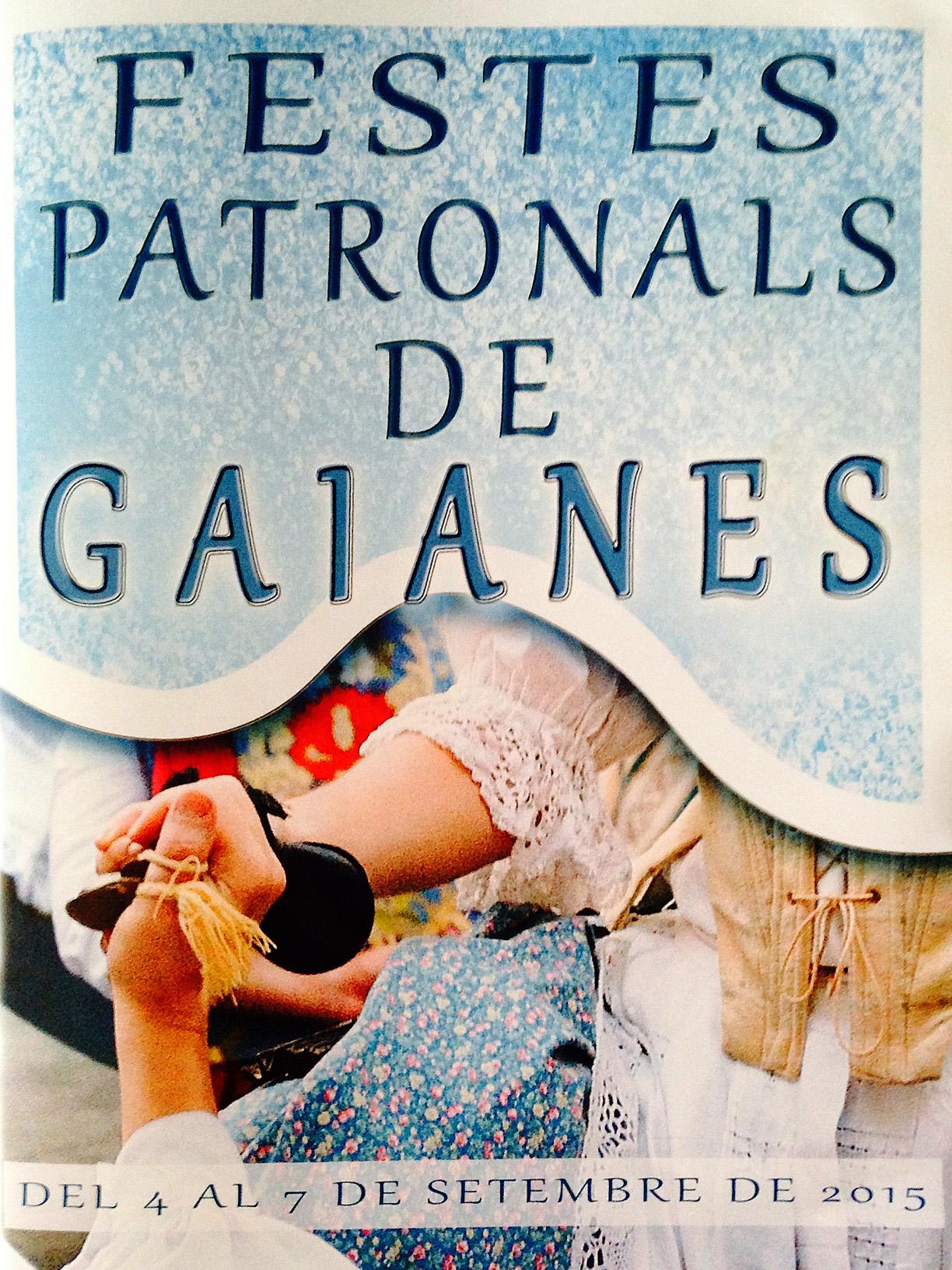 Gaianes 2015