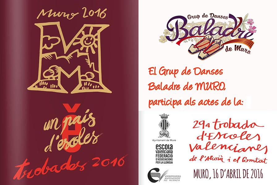 Escoles Valencianes-MURO2016